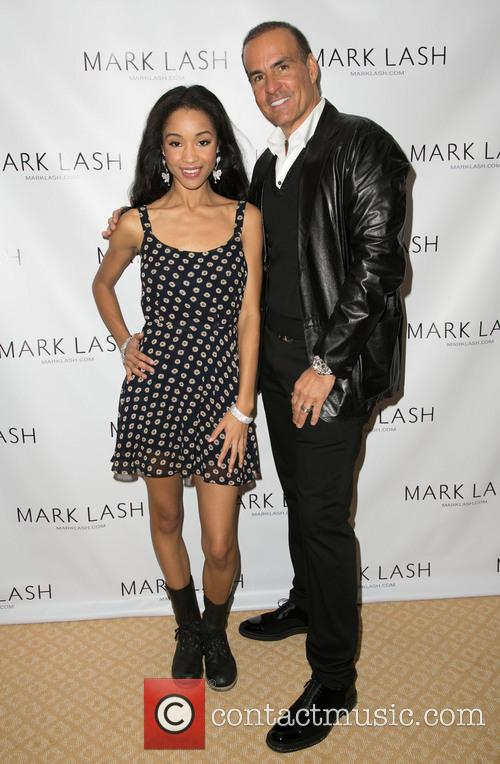 Erinn Westbrook and Mark Lash 8