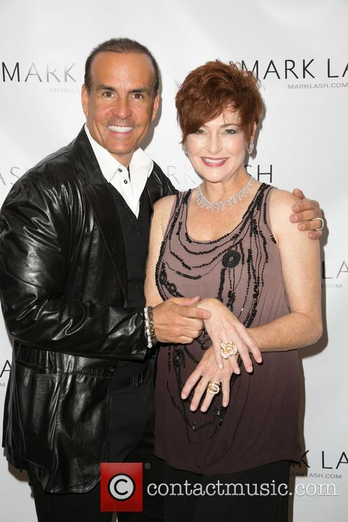 Mark Lash and Carolyn Hennesy 3