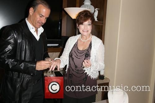 Mark Lash and Carolyn Hennesy 4