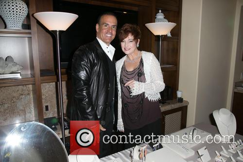 Mark Lash and Carolyn Hennesy 1