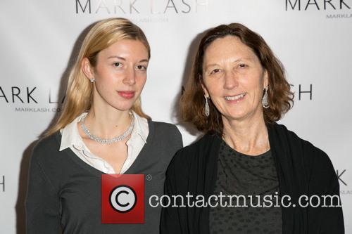 Miranda Lievasay and Elizabeth Kling 1