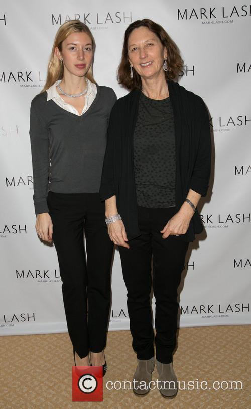 Miranda Lievasay and Elizabeth Kling 4