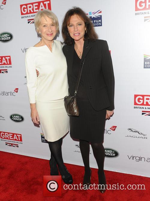 Helen Mirren, Academy Awards