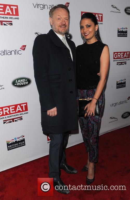 jarid harris great british film reception 4090425