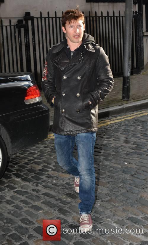James Blunt 5