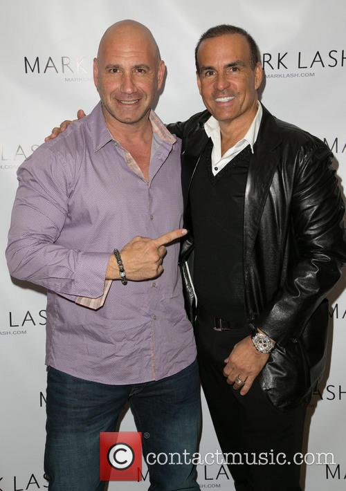 Bruno Amato and Mark Lash 4