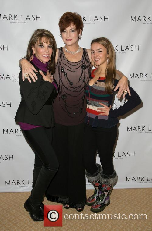 kate linder carolyn hennesy lexi ainsworth the 2014 mark 4090061