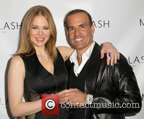 Maitland Ward and Mark Lash 8