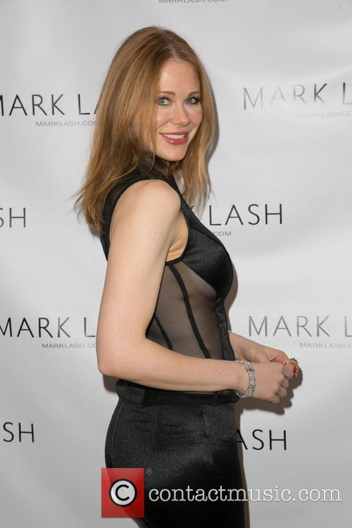 Maitland Ward, The Montage Hotel in Beverly Hills