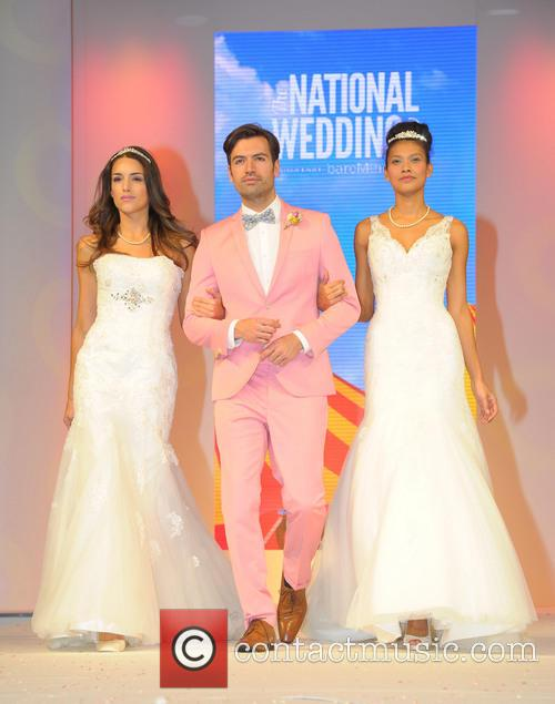 The National Wedding Show - Day One