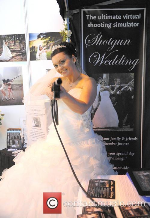 the national wedding show day 4089580