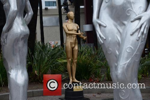 Notorious, Plastic Jesus, La Brea, Hollywood Boulevard and Oscar 10