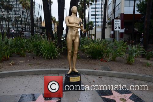 Notorious, Plastic Jesus, La Brea, Hollywood Boulevard and Oscar 11