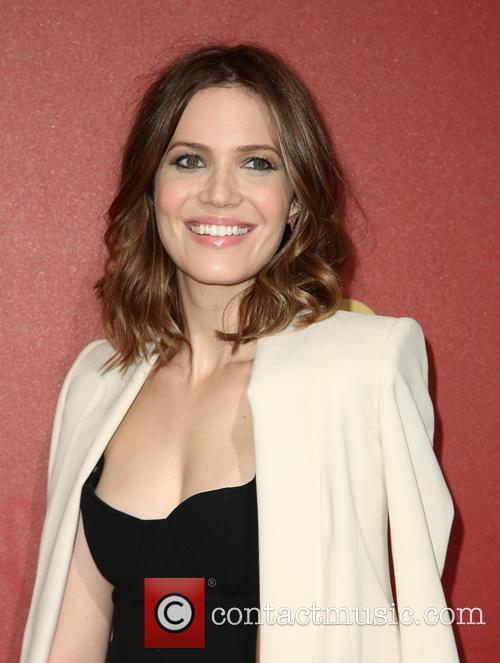 Mandy Moore, Four Seasons Hotel