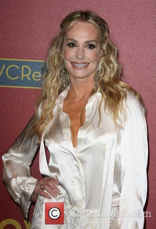 Taylor Armstrong, Four Seasons Hotel Los Angeles at Beverly Hills
