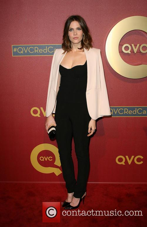 mandy moore qvc red carpet style cocktail 4090695