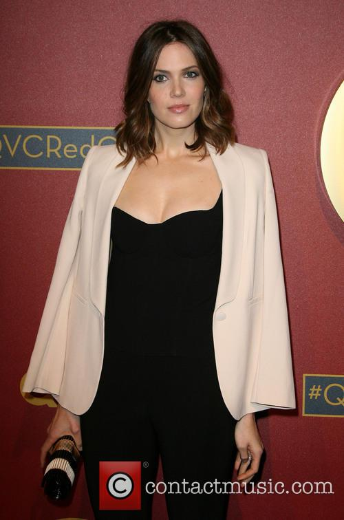 mandy moore qvc red carpet style cocktail 4090699