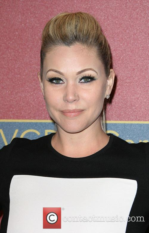shanna moakler qvc red carpet style cocktail 4090887