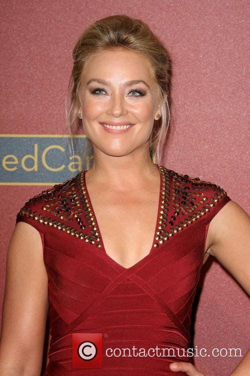 Elisabeth Rohm, Four Seasons Hotel Los Angeles at Beverly Hills