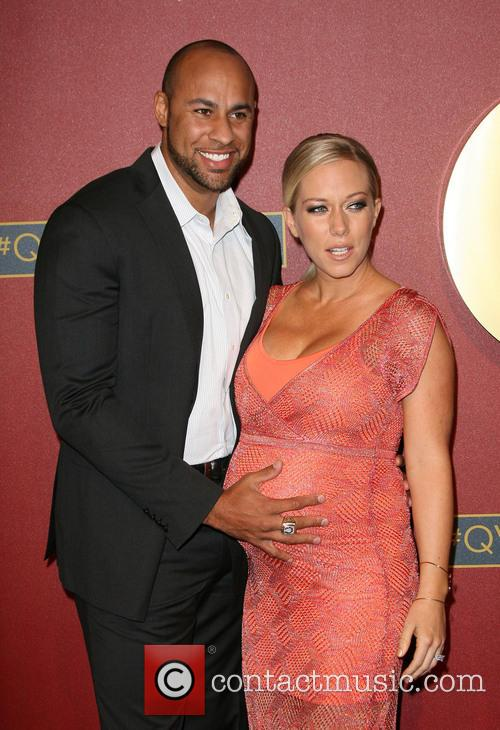 Kendra Wilkinson-Baskett, Hank Baskett, Four Seasons Hotel Los Angeles at Beverly Hills