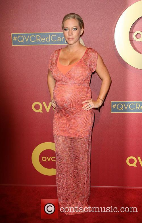 kendra wilkinson baskett qvc red carpet style cocktail 4090935