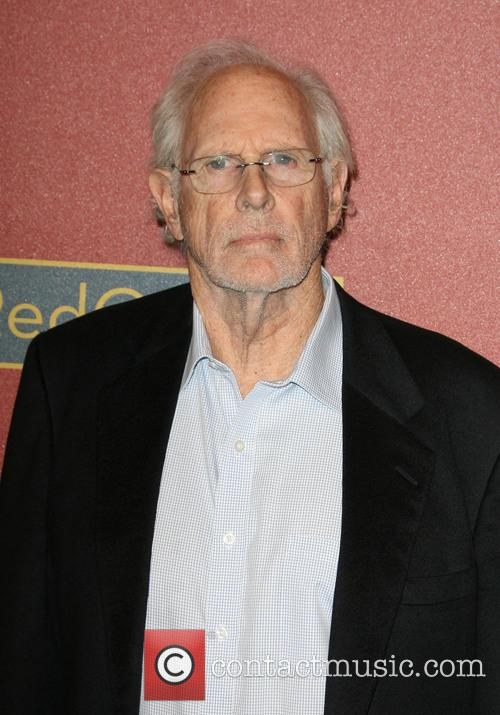Bruce Dern, Four Seasons Hotel Los Angeles at Beverly Hills