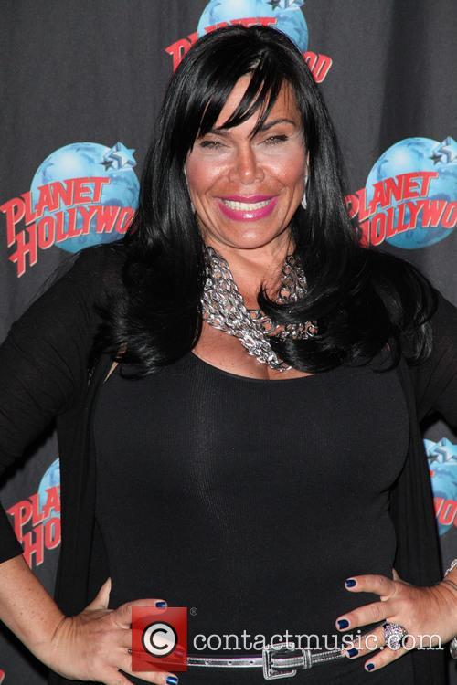 Renee Graziano 4