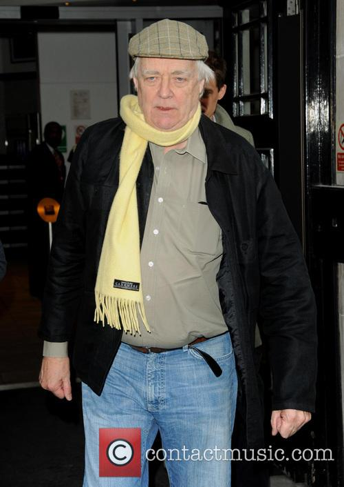 Sir Tim Rice at BBC Radio 2