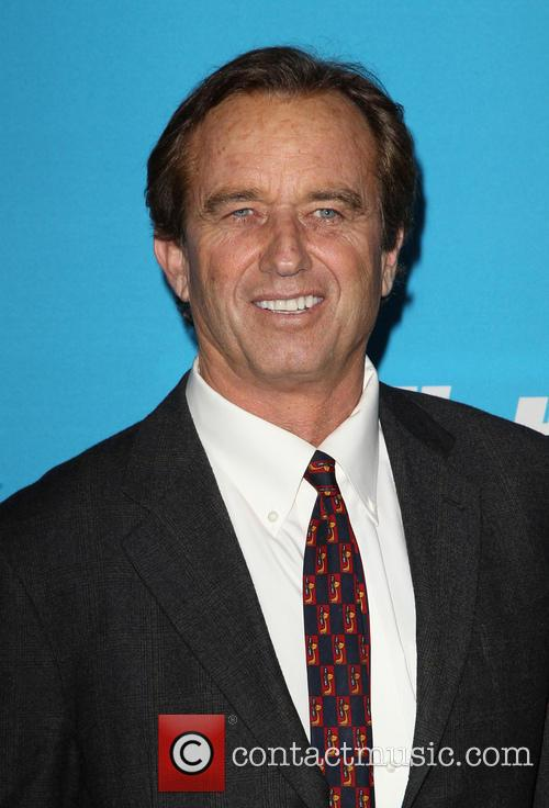 Robert F. Kennedy Jr. 9
