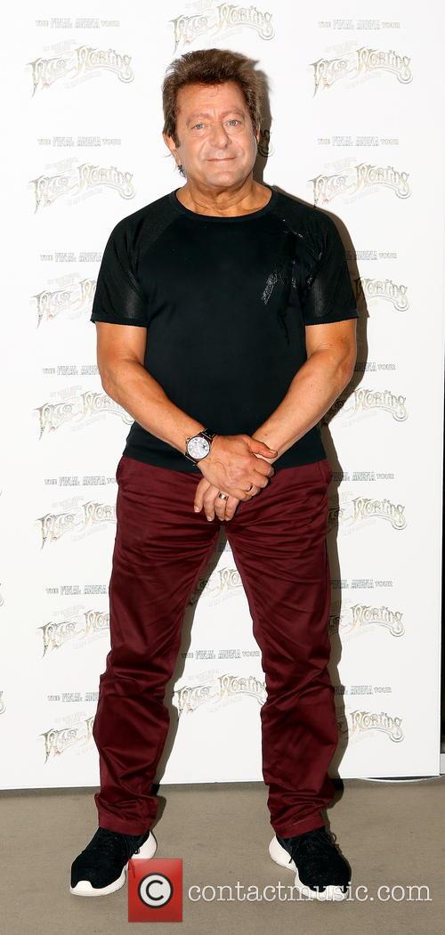 Jeff Wayne 2