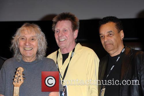 Albert Lee, Joe Brown and Gary Us Bonds 6