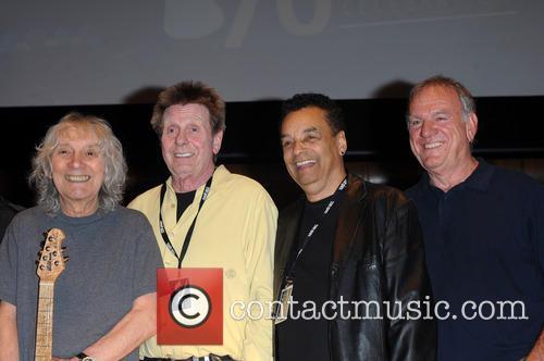 Albert Lee, Joe Brown, Gary Us Bonds and Ralph Mctell 7