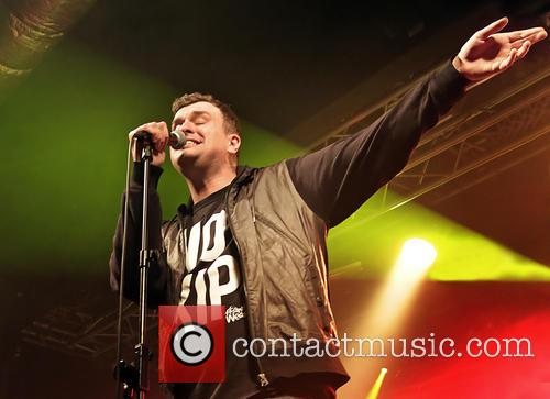 Reverend and The Makers perform in Liverpool