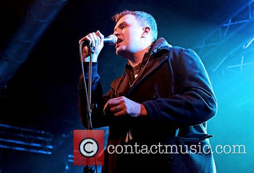 Jon Mcclure, Reverend and The Makers 5