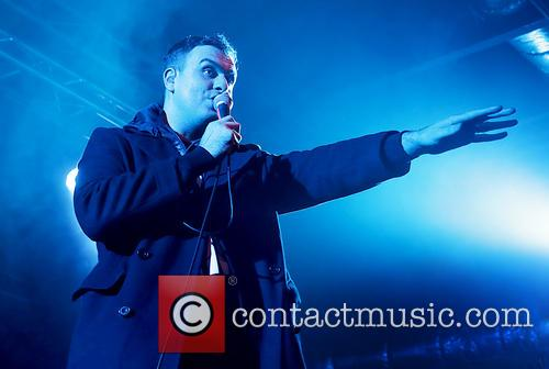 Jon Mcclure, Reverend and The Makers 8