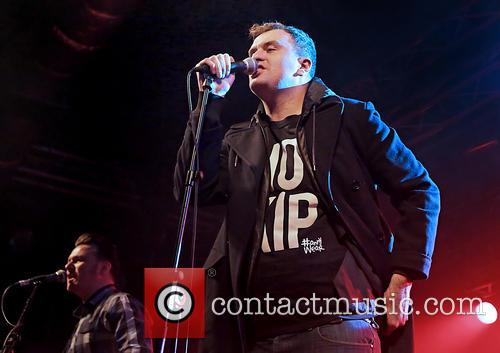 Jon Mcclure, Reverend and The Makers 9
