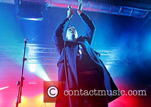 Jon Mcclure, Reverend and The Makers 10