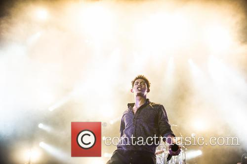 Rizzle Kicks perform in London