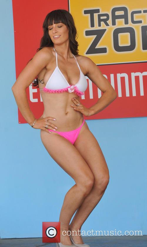 Bikini Models 3