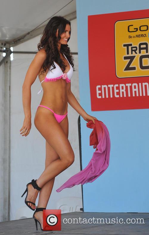 Bikini Models 5