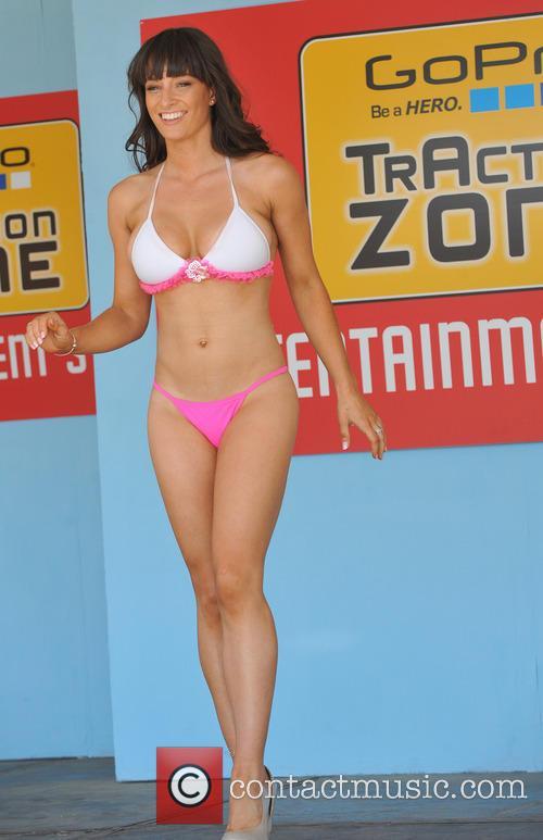 Bikini Models 7