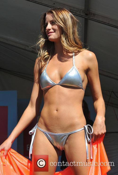 Bikini Models 1