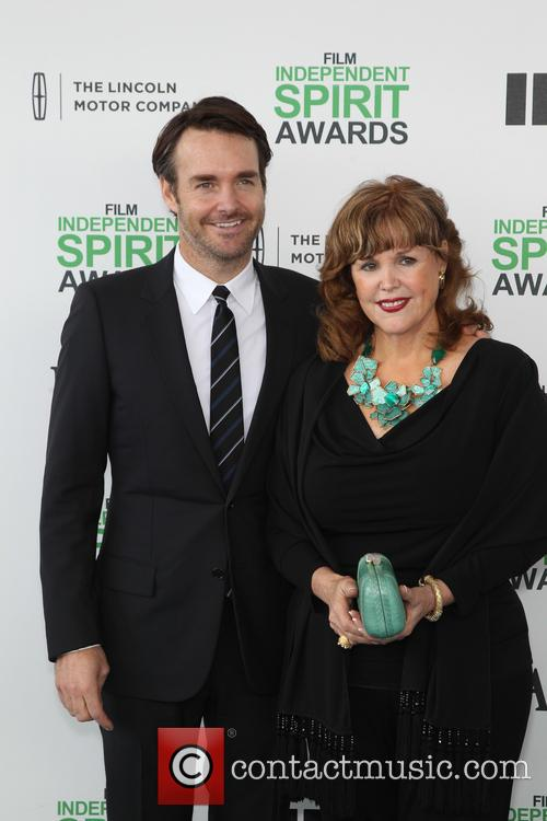 Will Forte and Patricia Forte 1