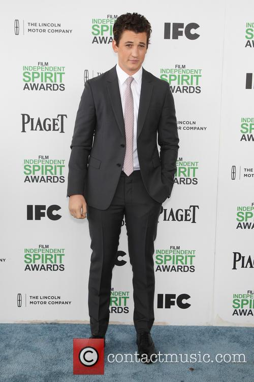 miles teller 2014 film independent spirit awards 4092496