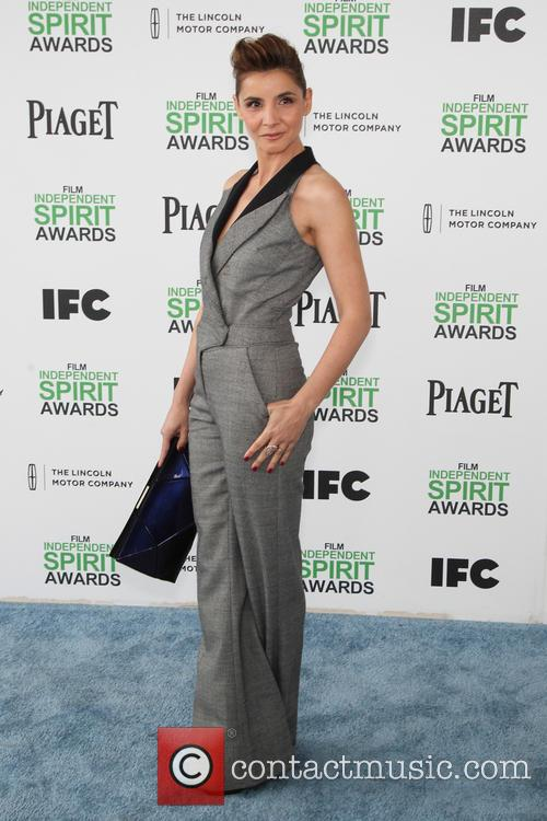 clotilde courau 2014 film independent spirit awards 4091295