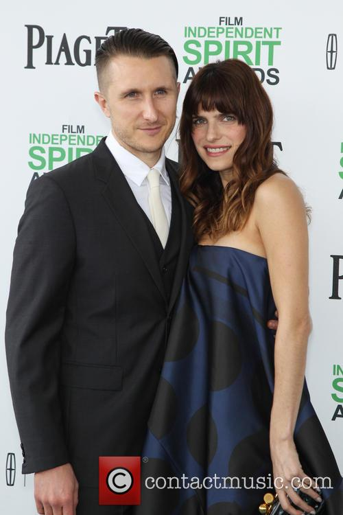Lake Bell Scott Campbell Pregnant