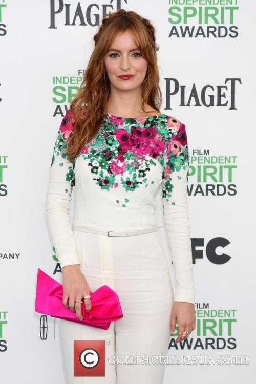 ahna o'reilly 2014 film independent spirit awards 4091542