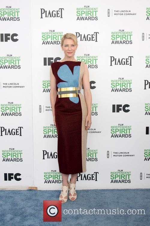 2014 Film Independent Spirit Awards Arrivals