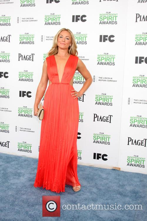 elisabeth rohm 2014 film independent spirit awards 4092391