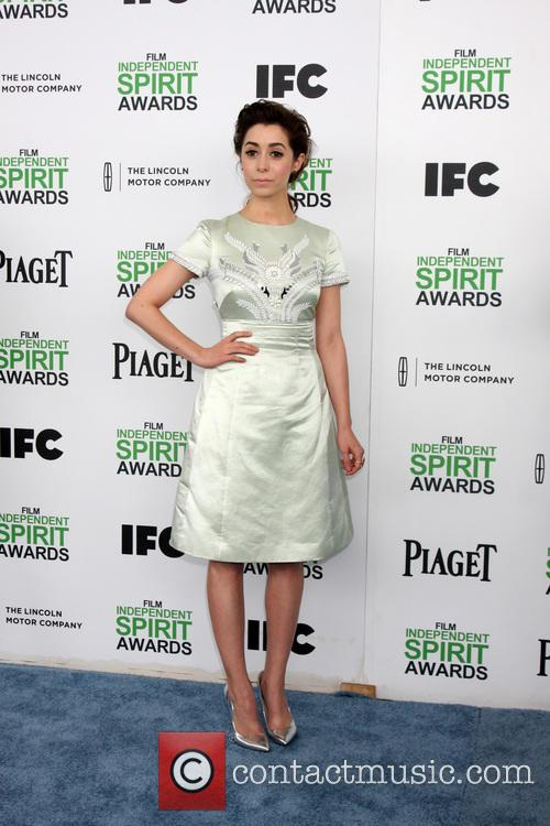 cristin milioti 2014 film independent spirit awards 4091995